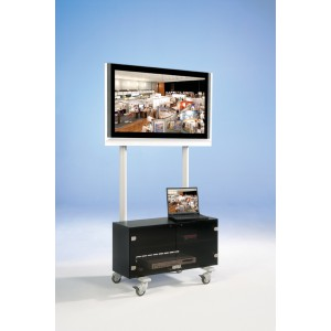 "ScreenCart Serie ""Design 70"", mit Unterschrank"