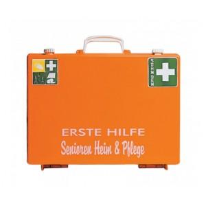 SÖHNGEN Erste-Hilfe Senioren Residenz MT-CD orange gefüllt