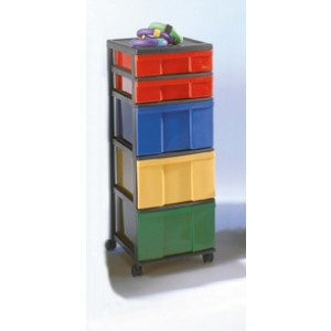 InBox-Container TF 2-3M