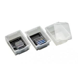 Transparente Box