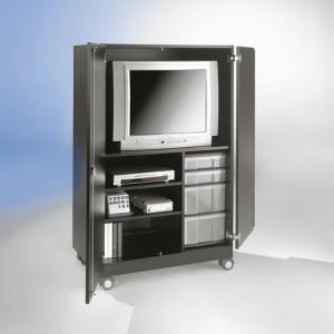 Modell TV 200R (Schwarz)